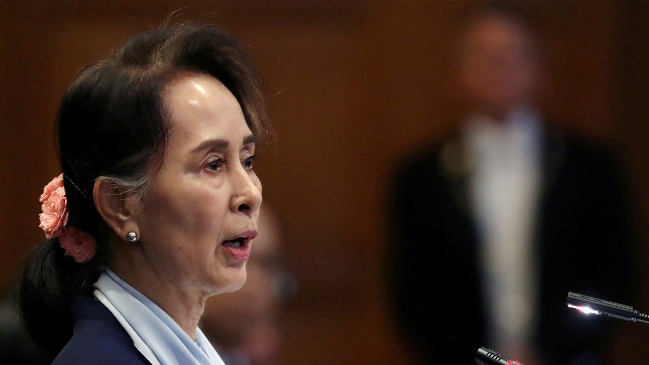 In Myanmar's Game of Thrones, Aung San Suu Kyi's moral failure invites ugly comparisons